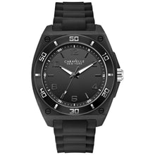 Caravelle New York Mens Clark Watch 43A127