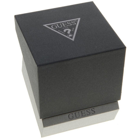 Guess Mens Marathon Watch W0044G6