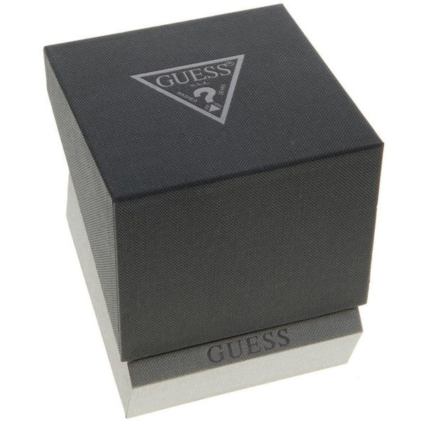 Guess Mens Phantom Chronograph Watch W19531G1 - 1820 Watches