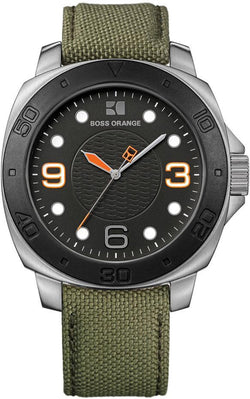 Hugo Boss Orange Men's Watch 1512668 - 1820 Watches