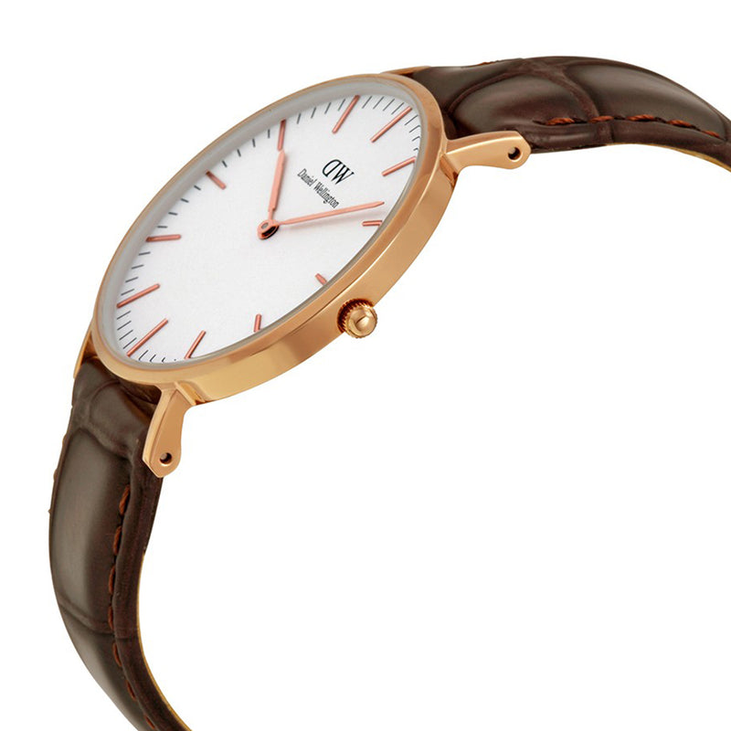 Daniel Wellington Ladies' York 36mm Watch 0510DW - 1820 Watches