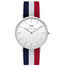 Daniel Wellington Men's Cambridge 40mm Watch 0203DW