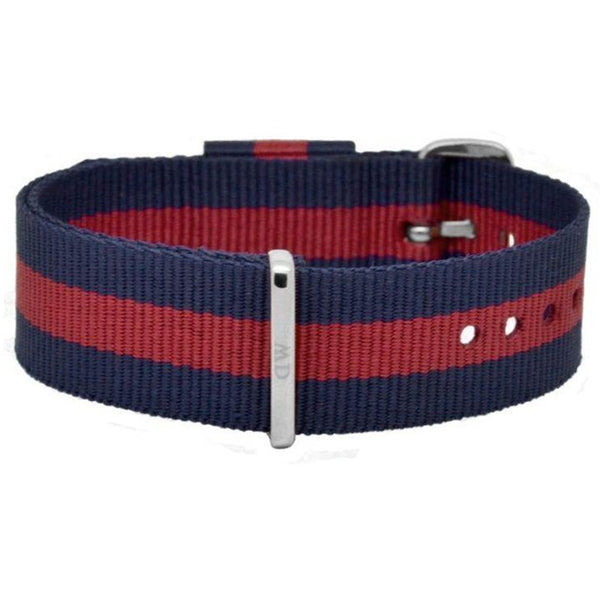 Daniel Wellington Men's Oxford Watch Strap 0401DW - 1820 Watches