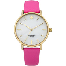 Kate Spade Ladies Metro Watch 1YRU0180