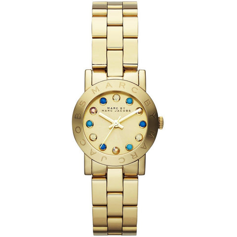 Marc by Marc Jacobs Ladies Amy Dexter Watch MBM3218