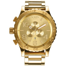 Nixon Men's 51-30 Chronograph Watch A083502