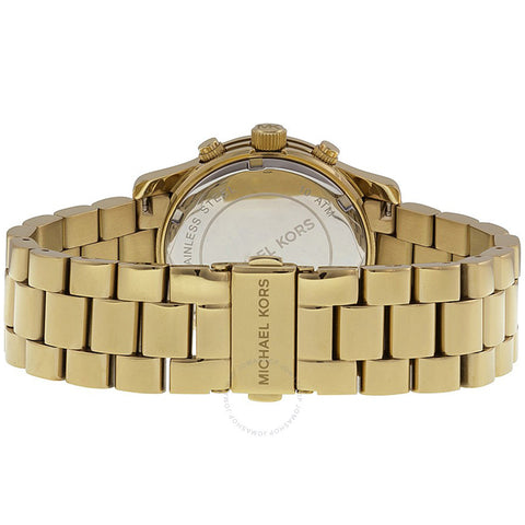 Michael Kors Ladies' Runway Watch MK5939