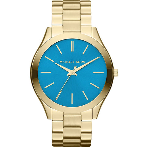 Michael Kors Ladies' Runway Watch MK3265