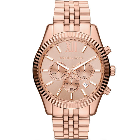 Michael Kors Men's Lexington Chronograph MK8319