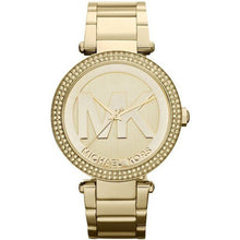 Michael Kors Ladies' Parker Watch MK5784