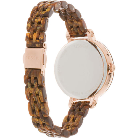Fossil Ladies' Heather Watch JR1410