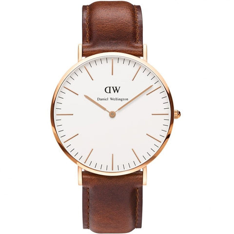Daniel Wellington Men's St. Mawes 40mm Watch 0106DW