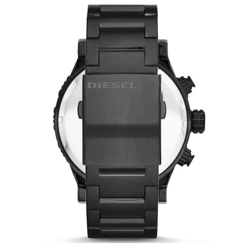 Diesel Men's Double Down Chronograph Watch DZ4326