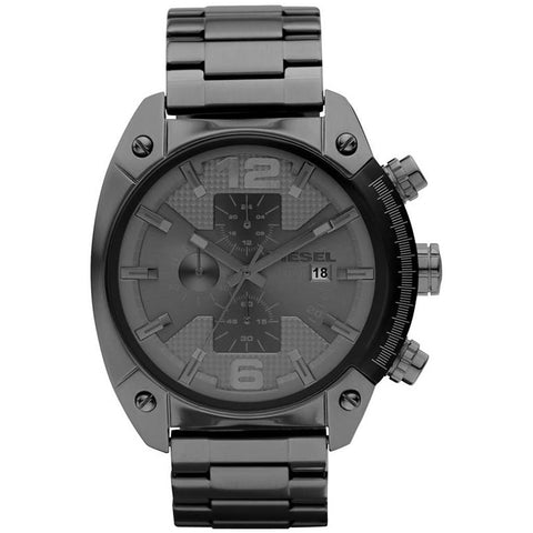 Diesel Men's Overflow Chronograph Watch DZ4224