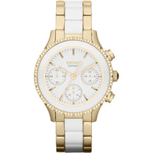 DKNY Ladies' Chambers Chronograph Watch NY8830