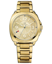 Tommy Hilfiger Ladies' Zoey Watch 1781340