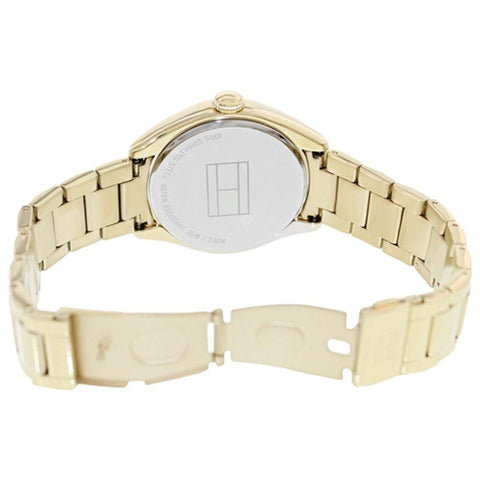 Tommy Hilfiger Ladies' Watch 1781345 - 1820 Watches