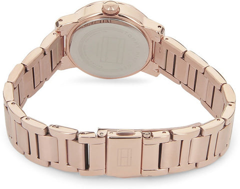 Tommy Hilfiger Ladies' Watch 1781476