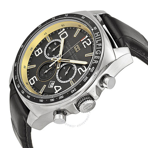Tommy Hilfiger Men's Colton Chronograph Watch 1790936