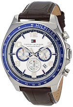 Tommy Hilfiger Men's Colton Chronograph Watch 1790937