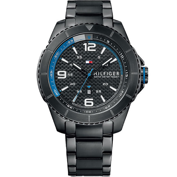 Tommy Hilfiger Men's Watch 1791001