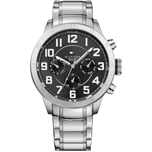 Tommy Hilfiger Men's Trent Watch 1791054