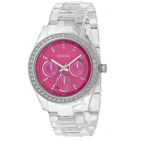 Fossil Ladies' Stella Watch ES2604