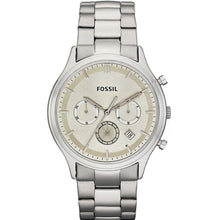 Fossil Men's Ansel Chronograph Watch FS4669