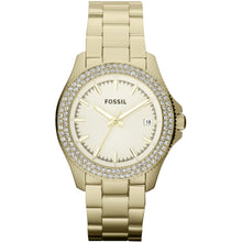 Fossil Ladies' Retro Traveler Watch AM4453