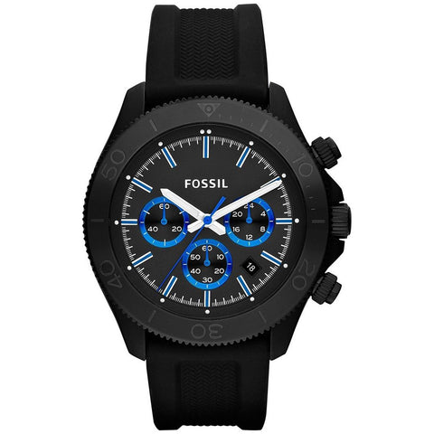 Fossil Men's Retro Traveler Chronograph Watch CH2875
