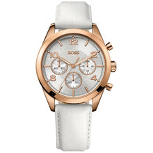 Hugo Boss Ladies' Chronograph Watch 1502310