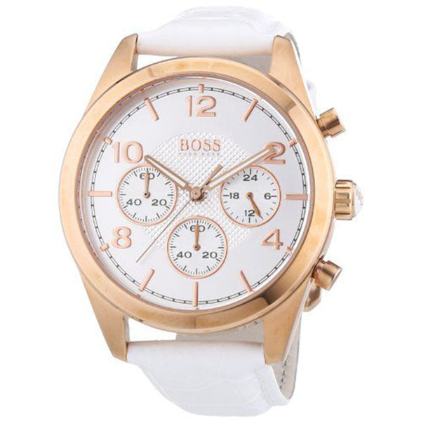 Hugo Boss Ladies' Chronograph Watch 1502310 - 1820 Watches
