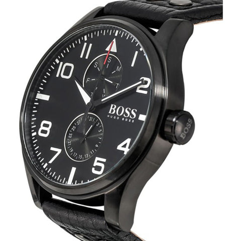 Hugo Boss Men's Aeroliner Watch 1513086