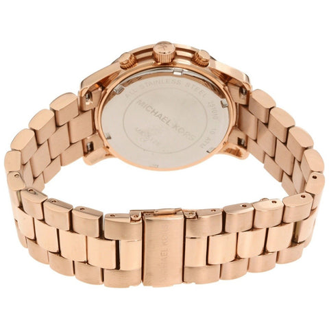 Michael Kors Ladies Runway Watch MK5430