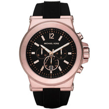 Michael Kors Mens Dylan Chronograph Watch MK8184