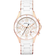 Marc by Marc Jacobs Ladies' Rock Chronograph Watch MBM2547