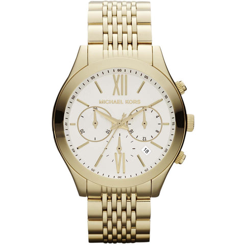 Michael Kors Women's Brookton Watch MK5762