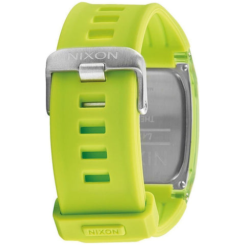 Nixon Unisex The Comp Chronograph Watch A408-2044-00