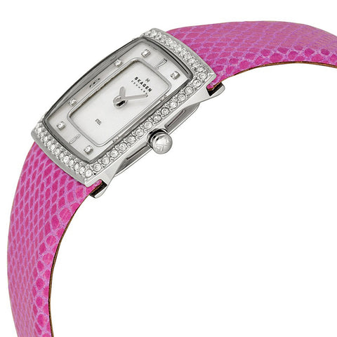 Skagen Ladies Watch 384XSSLP