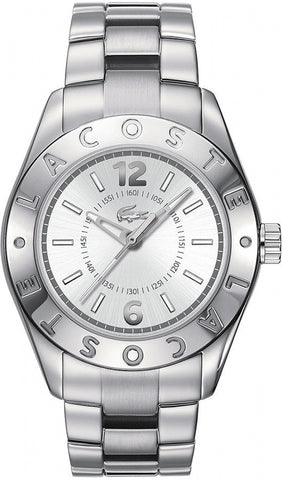 Lacoste Men's Biarritz Watch 2000712