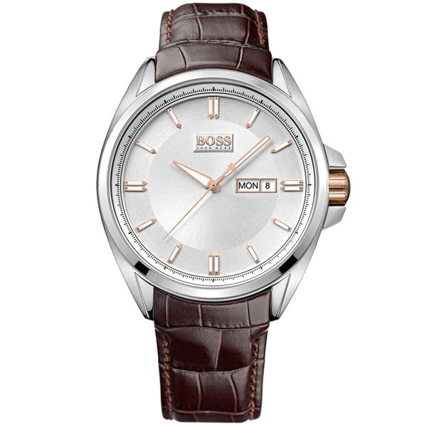 Hugo Boss Men's Watch 1512876 - 1820 Watches