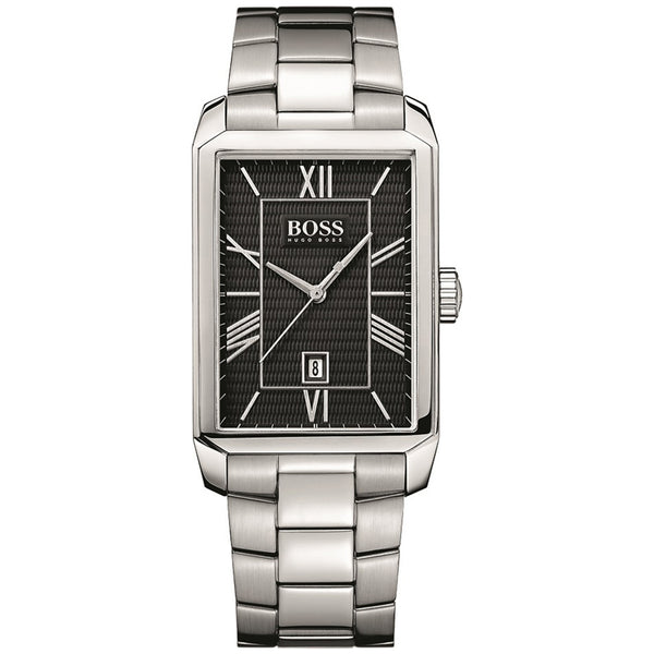 Hugo Boss Men's Watch 1512970 - 1820 Watches