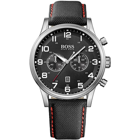 Hugo Boss Men's Chronograph Watch 1512919
