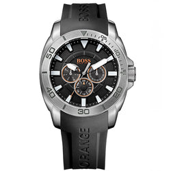 Hugo Boss Orange Men's Chronograph Watch 1512950 - 1820 Watches