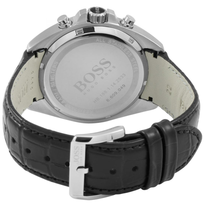 Hugo Boss Men's Chronograph Watch 1512879 - 1820 Watches