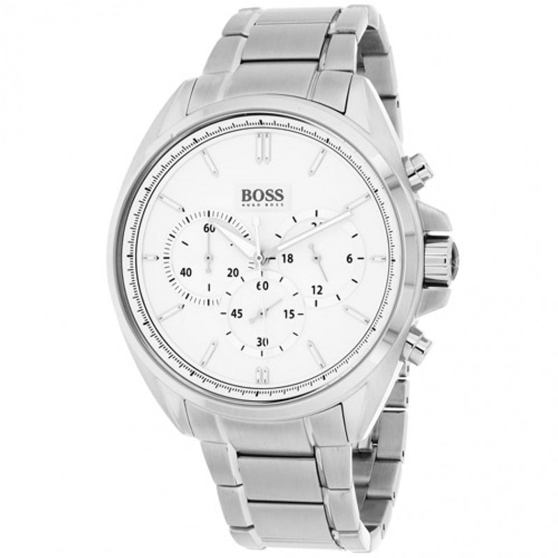 Hugo Boss Men's Driver Chronograph Watch 1513039 - 1820 Watches