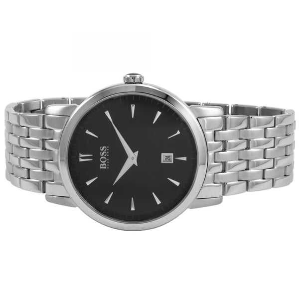 Hugo Boss Men's Watch 1512720 - 1820 Watches