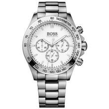 Hugo Boss Men's Ikon Chronograph Watch 1512962