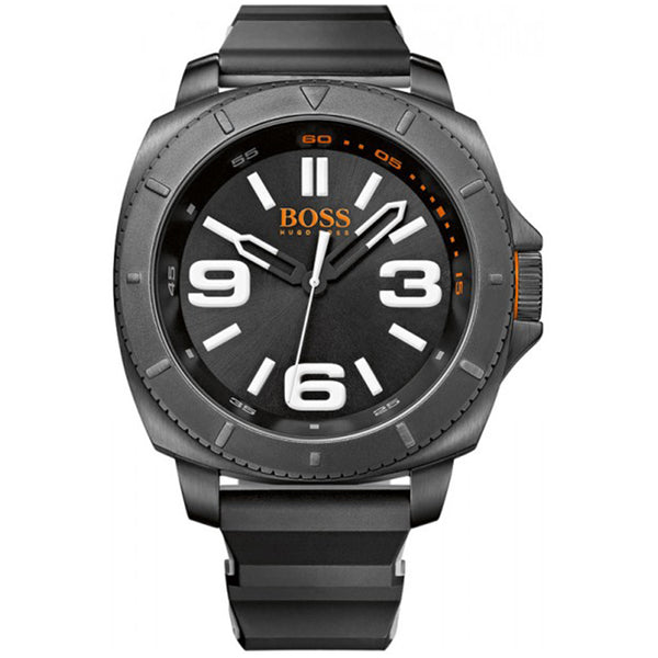Hugo Boss Men's Sao Paulo Watch 1513106 - 1820 Watches