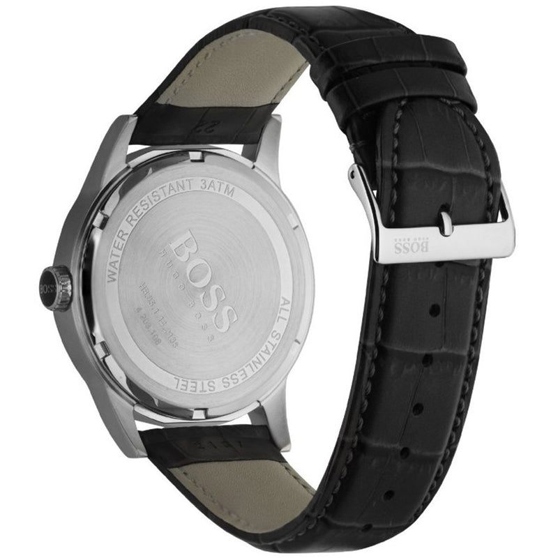 Hugo Boss Men's Watch 1512439 - 1820 Watches